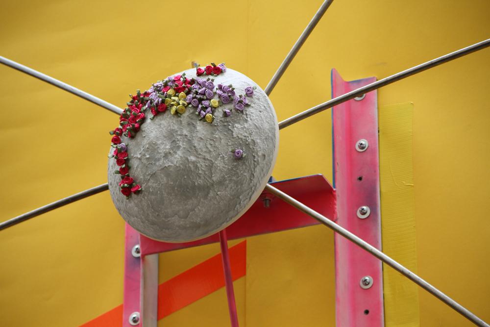 Astro Flowers 1