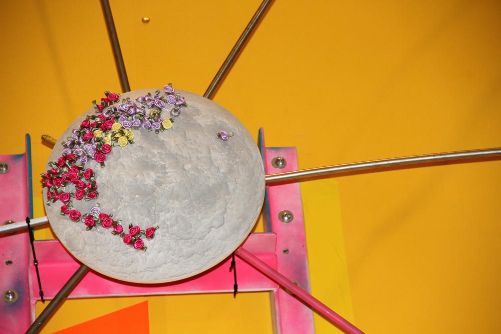 Astro Flowers 10